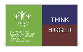 0000082458 Business Card Templates