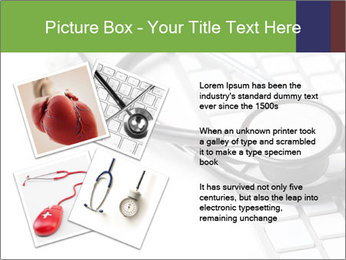 0000082458 PowerPoint Templates - Slide 23
