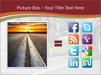 0000082459 PowerPoint Templates - Slide 21