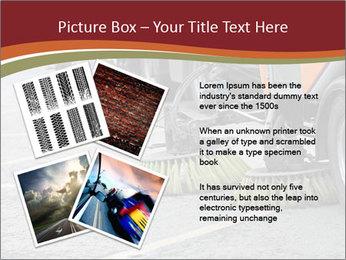 0000082459 PowerPoint Templates - Slide 23