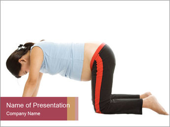 0000082461 PowerPoint Template - Slide 1