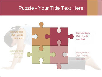 0000082461 PowerPoint Template - Slide 43