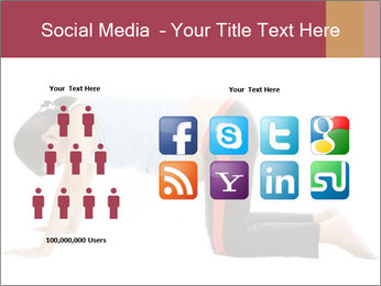0000082461 PowerPoint Template - Slide 5