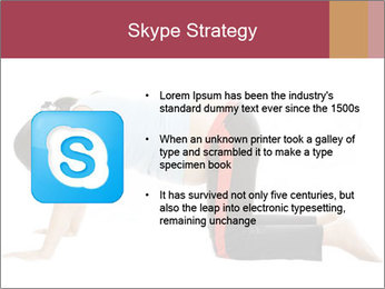 0000082461 PowerPoint Template - Slide 8