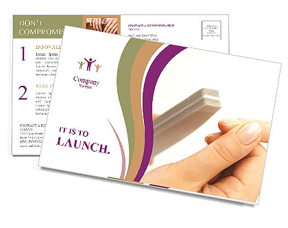 0000082463 Postcard Template