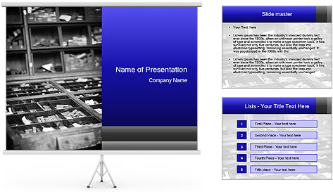 0000082464 PowerPoint Template