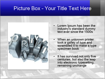 0000082464 PowerPoint Templates - Slide 13