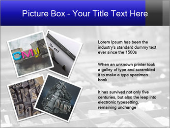 0000082464 PowerPoint Templates - Slide 23