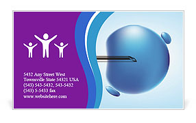 0000082467 Business Card Template