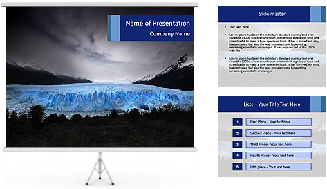 0000082468 PowerPoint Template