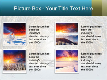 0000082470 PowerPoint Template - Slide 14
