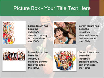 0000082472 PowerPoint Templates - Slide 14
