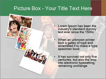 0000082472 PowerPoint Templates - Slide 17