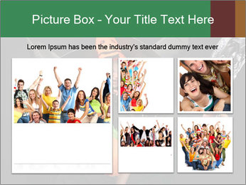 0000082472 PowerPoint Templates - Slide 19