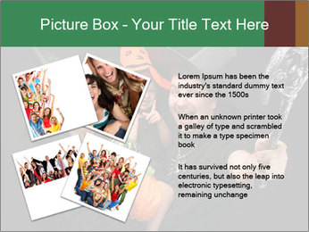 0000082472 PowerPoint Templates - Slide 23