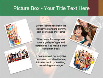 0000082472 PowerPoint Templates - Slide 24