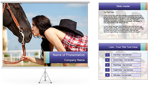 0000082474 PowerPoint Template