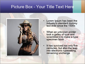 0000082474 PowerPoint Templates - Slide 13