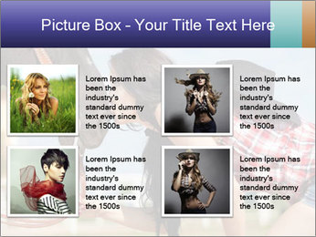 0000082474 PowerPoint Templates - Slide 14
