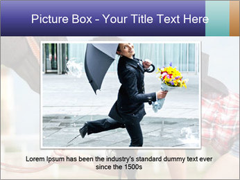 0000082474 PowerPoint Templates - Slide 16