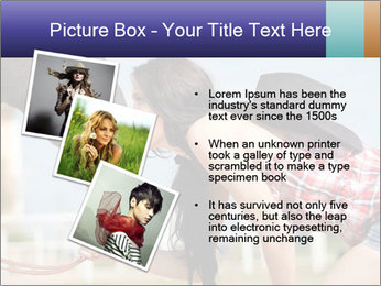 0000082474 PowerPoint Templates - Slide 17