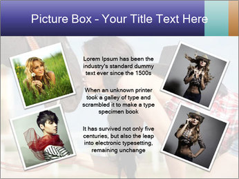 0000082474 PowerPoint Templates - Slide 24