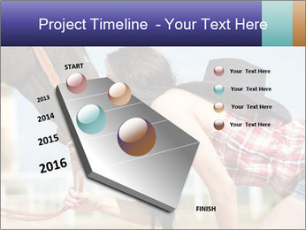 0000082474 PowerPoint Templates - Slide 26