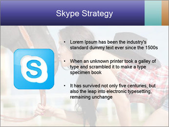 0000082474 PowerPoint Templates - Slide 8