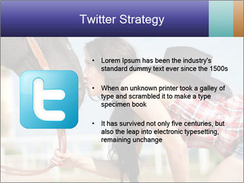0000082474 PowerPoint Templates - Slide 9