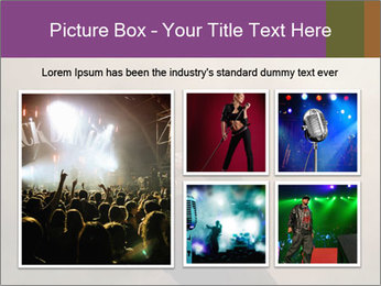 0000082475 PowerPoint Template - Slide 19