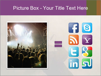0000082475 PowerPoint Templates - Slide 21