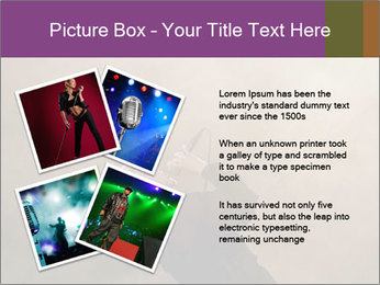 0000082475 PowerPoint Template - Slide 23