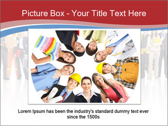 0000082476 PowerPoint Templates - Slide 16