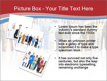 0000082476 PowerPoint Templates - Slide 17