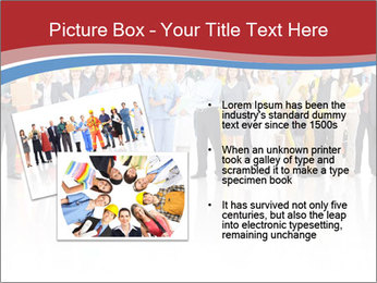 0000082476 PowerPoint Templates - Slide 20