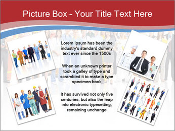 0000082476 PowerPoint Templates - Slide 24