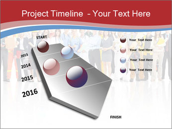0000082476 PowerPoint Templates - Slide 26