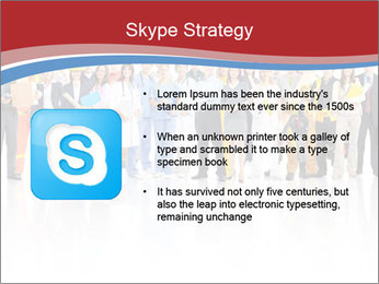 0000082476 PowerPoint Templates - Slide 8
