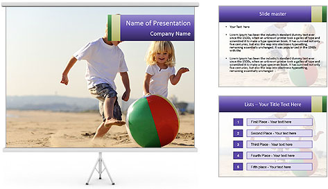 0000082478 PowerPoint Template