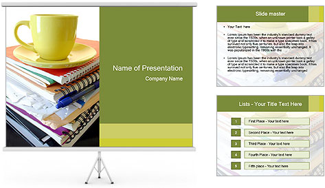 0000082480 PowerPoint Template