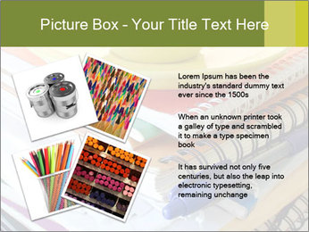 0000082480 PowerPoint Templates - Slide 23