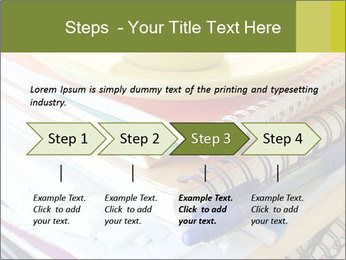0000082480 PowerPoint Templates - Slide 4