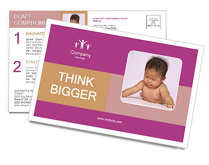 0000082483 Postcard Template