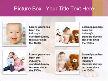0000082483 PowerPoint Template - Slide 14