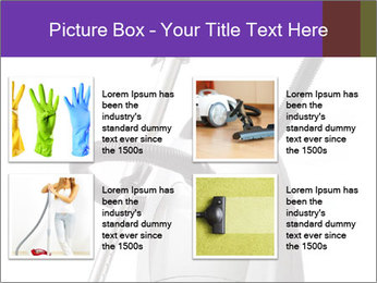 0000082485 PowerPoint Templates - Slide 14