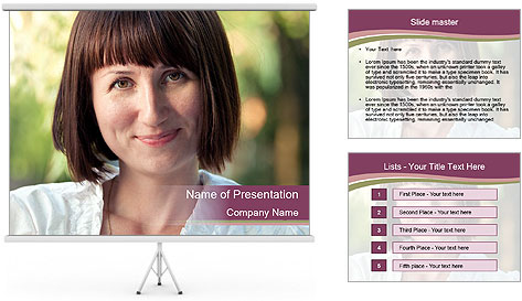 0000082488 PowerPoint Template