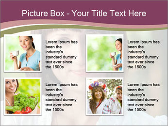 0000082488 PowerPoint Template - Slide 14