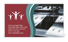 0000082490 Business Card Template