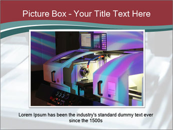 0000082490 PowerPoint Templates - Slide 16