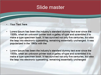 0000082490 PowerPoint Templates - Slide 2